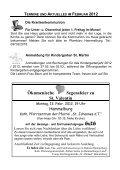 februar 2012 - Untererthal - Kath. Kirche Hammelburg - Seite 4