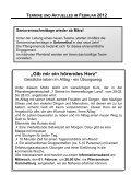 februar 2012 - Untererthal - Kath. Kirche Hammelburg - Seite 5
