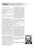 Die Firma und ihre Filialen - Christophorus Gesellschaft - Seite 7