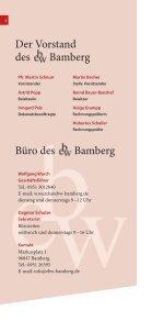 Evangelisches Bildungswerk Bamberg Oktober ... - ebw Bamberg - Seite 4
