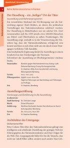Evangelisches Bildungswerk Bamberg Oktober ... - ebw Bamberg - Seite 6