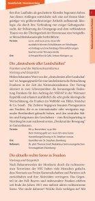 Evangelisches Bildungswerk Bamberg Oktober ... - ebw Bamberg - Seite 7