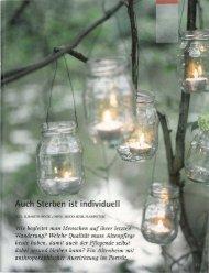 viaWala Ausgabe 2012-09 - im Haus Christophorus in Berlin