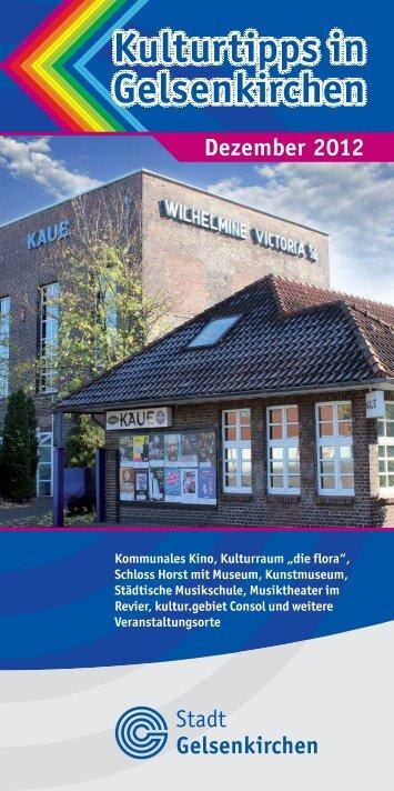 dezember 2012 - Stadt Gelsenkirchen
