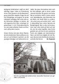 Weihnachtspfarrbrief 2012 - Pfarramt St. Christophorus - Seite 4