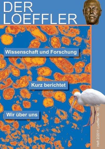 Der Loeffler Ausgabe 10/2011 - FLI - Bund.de