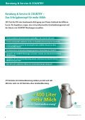 DSV COUNTRY - Saatgut für erfolgreichen Futterbau 3,37 - Seite 4