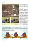 Bodenschonung und Dieseleffi zienz durch bessere Bereifung - DSV - Seite 3
