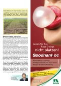 Bodenschonung und Dieseleffi zienz durch bessere Bereifung - DSV - Seite 4