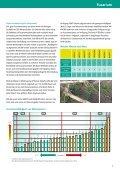 Nach Mais fusariumresistente Weizensorte anbauen - DSV - Page 2