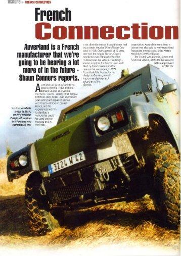 French _ - Panhard