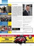 TARGI TECHNIKI MOTORYZACYJNEJ - TTM - Międzynarodowe ... - Page 3