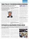 TARGI TECHNIKI MOTORYZACYJNEJ - TTM - Międzynarodowe ... - Page 5