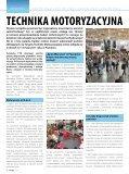 TARGI TECHNIKI MOTORYZACYJNEJ - TTM - Międzynarodowe ... - Page 6