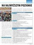 TARGI TECHNIKI MOTORYZACYJNEJ - TTM - Międzynarodowe ... - Page 7