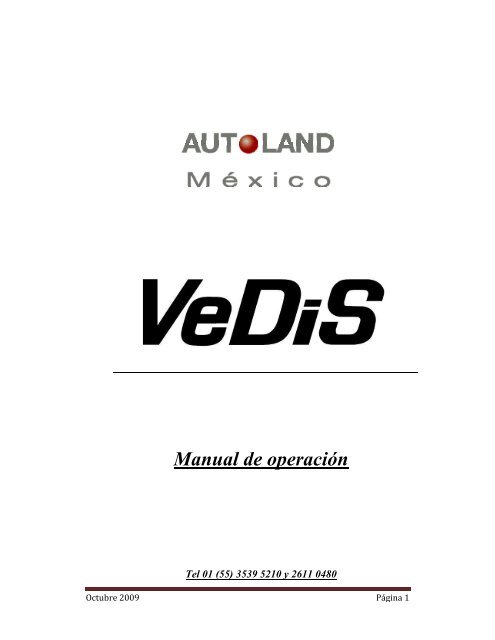 DRIVERS: AUTOLAND PSMODULE