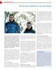 Weltmeisterliche Steigerung» im Langlauf - Zentralschweizer ... - Seite 4