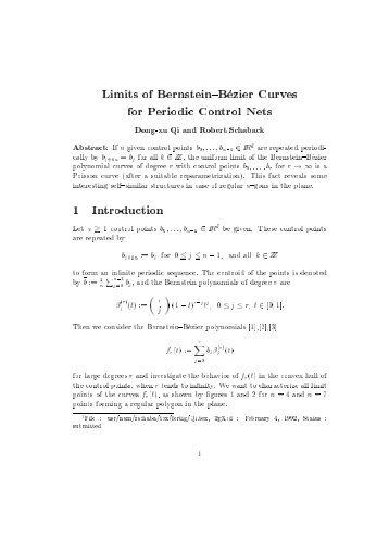 pdf file - Institut für Numerische und Angewandte Mathematik