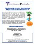Front Cover Mar-Apr06-UPDATED03.09.06.tif - Florida College of ... - Page 2