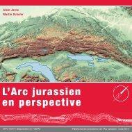 Atlas - Arc Jurassien