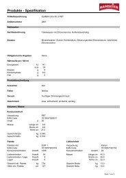 2861 - Citro ELMER 24x1x50 PEW