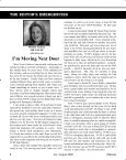 July / August 2009 - Florida College of Emergency Physicians - Page 6