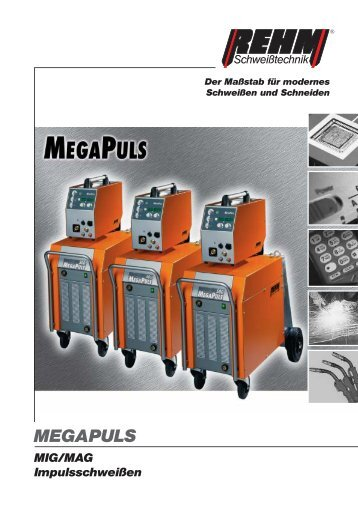 MEGAPULS