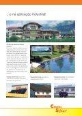 www.citrinsolar.de O CS 100 F é o colector plano com ... - Santisol - Page 7