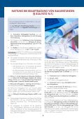 Haftung bei beauftragung von bauleistungen (§ 82a estg n.f.) - PZP - Seite 2