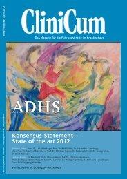 ADHS - Medizin Akademie