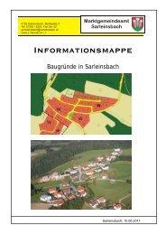 Informationsmappe