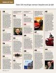 NatioNale raNglijst 2012 - Automotive - Page 5