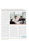 Innovatives Rehabilitationskonzept - Eckert Schulen - Seite 2