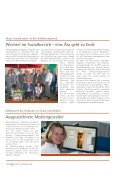 Innovatives Rehabilitationskonzept - Eckert Schulen - Seite 6