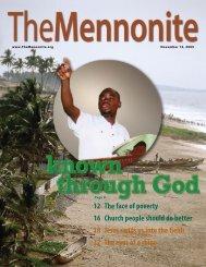 11:15,23 - The Mennonite
