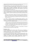 Serbia: Organisert kriminalitet og beskyttelse av vitner - LandInfo - Page 4