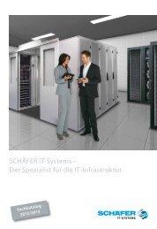 SCHÄFER IT-Systems - bei Eckmann-Spezialkabel.de
