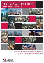 Market Report | Autumn 2010 - NAI Global