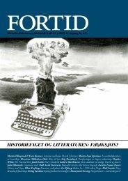 leDer - Fortid