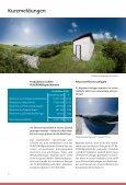 Revitalisierungsprojekt Val da Prada: Fortsetzung gesichert - Repower - Seite 4
