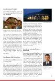 Revitalisierungsprojekt Val da Prada: Fortsetzung gesichert - Repower - Seite 5