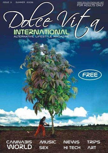THSeeds - Dolce Vita International