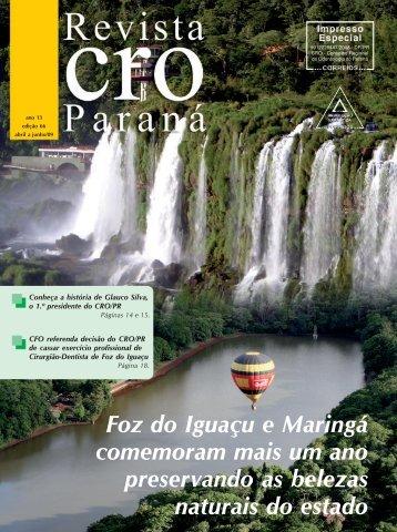 Edição 66 - CRO/PR