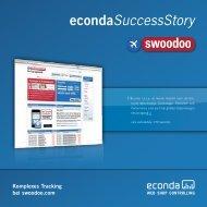 econda Success Story swoodoo