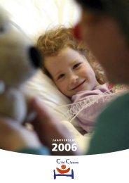 Staat van Baten en Lasten Stichting Cliniclowns Nederland - CBF