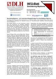 herunterladen - Deutsche Leukämie- und Lymphom-Hilfe e.V.