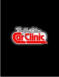 Car Clinic Media Kit - The Auto Channel