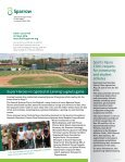 Sparrow News - Sparrow Health System - Page 4