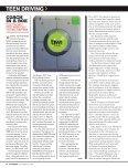 TEEN DRIVING > - Autoweek - Page 3