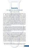 Anemia - Laboratorio Clínico Hematológico - Page 3